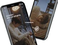 COMEBACK: Smart Home IoT for K-POP artist's fans