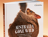 Australia gone wild