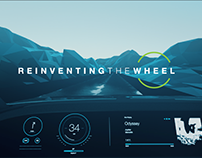 Virtual Reality: IBM Presents Reinventing the Wheel