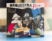 Orquestra Fina