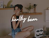Healthy Bean Instagram AD