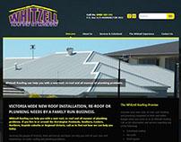 Whitzell Roofing & Plumbing