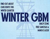 Sangam Winter GBM