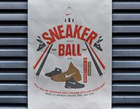 Nike Sneakerball Venice