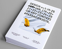 DESIGN n+1