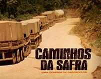 CAMINHOS DA SAFRA
