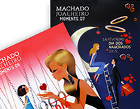 MACHADO JOALHEIRO / MOMENTS