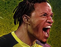 Bundesliga - Social content 17/18