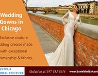 Wedding Gowns in Chicago | 8479838616 | dantelabridalco