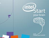 Intel start your brain
