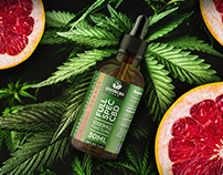 "Full Spec CBD by ""Good CBD Shop"""