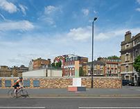 Vita Contemplativa  Gateway to Clerkenwell