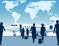 Travel Tips for Business Professional & Entrepreneurs