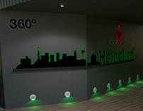 Hotel Barceló 360