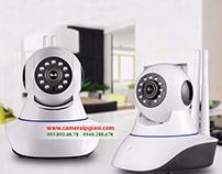 Camera IP Wifi Yoosee giá rẻ, chính hãng