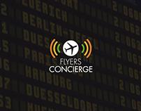 Flyer Concierge Mobile iOS App