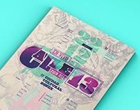 Calle 13 Pressbook - Wacho Festival de Electrocumbia