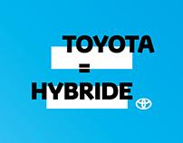 Hybrid - design exercises