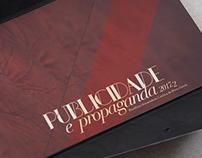 EDITORIAL • Formatura Publicidade PUC 2017.2