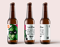 HOPSTER : Craft beer store Ratsherrn Hamburg