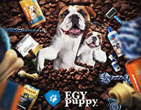 Egy Puppy Master Visual