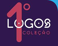 Logos - 1º Coleção