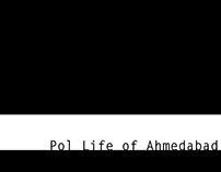 Pol life of Ahmedabad