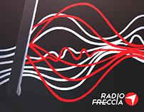 Radio Freccia commercial spot
