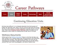 Career Pathways - CEU page