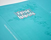 Photobook «Faroe Islands»