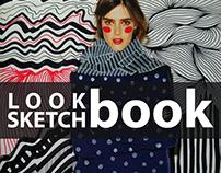 LOOKBOOK_SKETCHBOOK