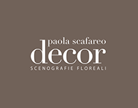 Decor, logo e insegne