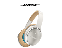 Bose Website Concept