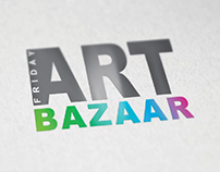Friday Art Bazaar