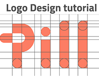 How to create a custom wordmark in Adobe illustrator