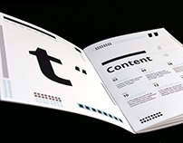Open Sans Type Specimen Book