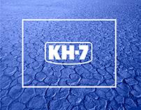 QUITAMANCHAS KH7