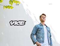 Vice - 'F*ck Depression'