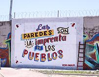 Mural - Museo Legua Esperanza