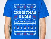 Christmas Rush 2014