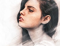 04 | Behind beauty lines simplicity | Lisa Anselm