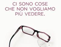 Social Campaign for VisionOttica ©
