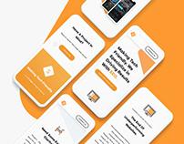 Skala Brand Identity & Web Design