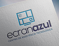 Branding EcranAzul