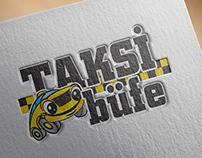 Taksi Büfe Logo