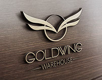 GoldWing Logo