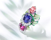Fabergé High Jewellery