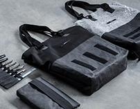 Fashion///Multifunctional Bag