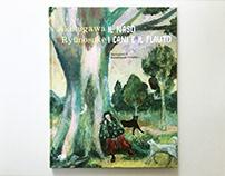 Picture book - Ryunosuke Akutagawa's two short stories