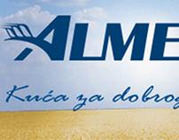 Header image, Almex